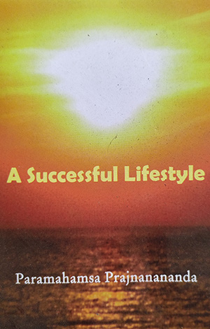 A Successful Life Style