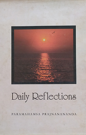 Daily Reflections (HB)