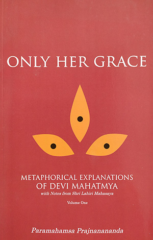 Only Her Grace Vols. I-III