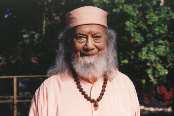 Paramahamsa Hariharananda Ji