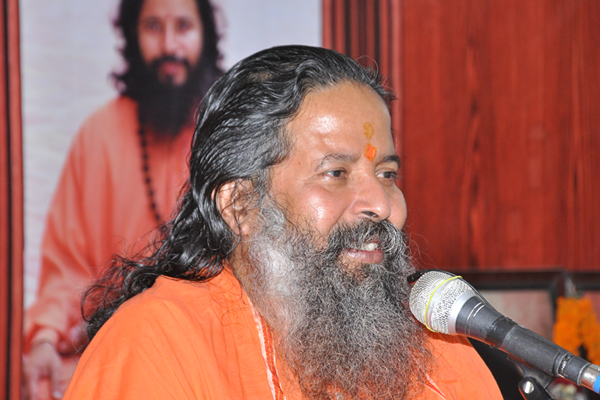 Paramahamsa Prajnanananda Ji