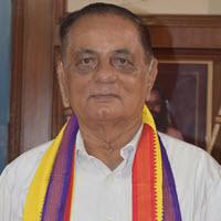 Shri Kishore Chandra Mohapatra