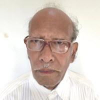 Shri Kishore Chandra Singh