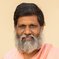 Swami Anirvanananda Giri