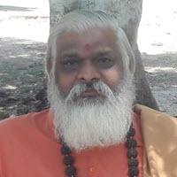 Swami Arupananda Giri