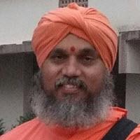 Swami Maheshananda Giri