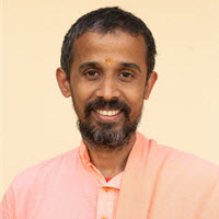 Swami Vairagyananda Giri