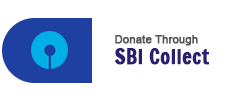 Donate Through SBI Collect